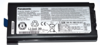 Panasonic Toughbook CF-53 Battery, Model No. CF-VZSU71U - Used